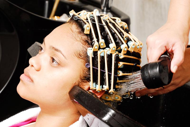 477805 cabelos danificados Tratamento para cabelos quebradiços: dicas, cuidados