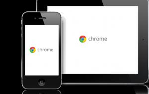 Google Chrome para IPhone e iPad
