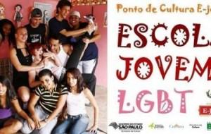 Nova Escola Jovem LGBT