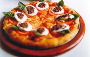 Melhores lugares para comer pizza no Brasil