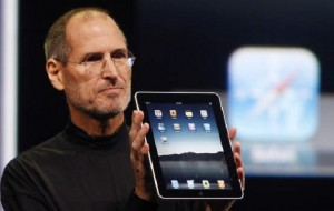 Apple paga US$ 60 mi  para ter uso exclusivo do nome iPad