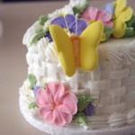 478570 Bolos decorados com flores 07 150x150 Bolos decorados com flores: fotos