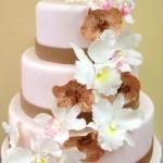 478570 Bolos decorados com flores 09 150x150 Bolos decorados com flores: fotos