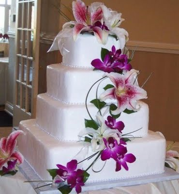 hawaiian wedding cake designs arts o pequeno gibi os mais belos bolos de 15110
