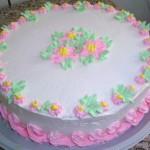478570 Bolos decorados com flores 15 150x150 Bolos decorados com flores: fotos