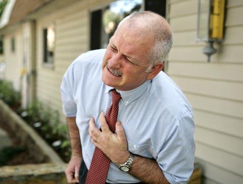 478625 infarto1 Mitos e verdades sobre o infarto