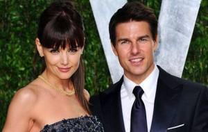 Divórcio de Tom Cruise e Katie Holmes