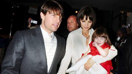 478722 Div%C3%B3rcio de Tom Cruise e Katie Holmes 2 Divórcio de Tom Cruise e Katie Holmes