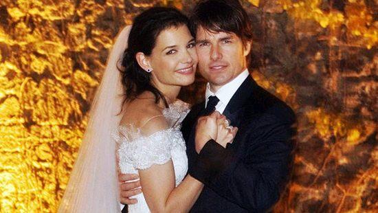 478722 Div%C3%B3rcio de Tom Cruise e Katie Holmes 3 Divórcio de Tom Cruise e Katie Holmes