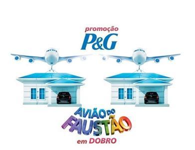 478920 Promoção Avião do Faustão 5 edição participar1 Promoção Avião do Faustão, 5 edição: participar