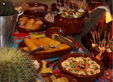 479046 Festa country dicas de decoração 6 Festa country: dicas de decoração, fotos