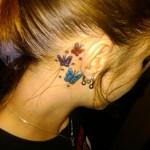 479078 Tatuagens atrás da orelha fotos 09 150x150 Tatuagens atrás da orelha: fotos