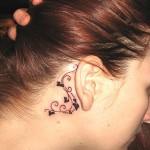 479078 Tatuagens atrás da orelha fotos 17 150x150 Tatuagens atrás da orelha: fotos