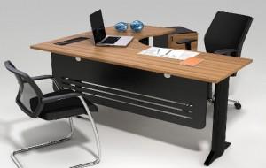 Móveis para escritório: como escolher