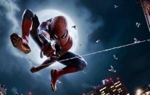 Andrew Garfield, novo homem-aranha : fotos, informações