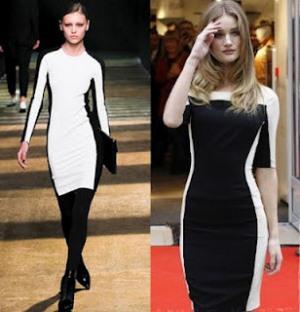 479420 Vestidos que afinam cintura modelos dicas.1 Vestidos que afinam cintura: modelos, dicas
