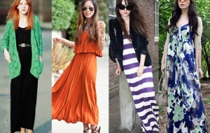 Vestidos que afinam cintura: modelos, dicas