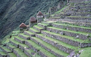 Pacote de viagens Machu Picchu CVC 2012