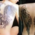 479613 Tatuagem de anjo fotos 01 150x150 Tatuagem de anjo: fotos