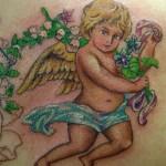 479613 Tatuagem de anjo fotos 10 150x150 Tatuagem de anjo: fotos