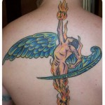 479613 Tatuagem de anjo fotos 15 150x150 Tatuagem de anjo: fotos