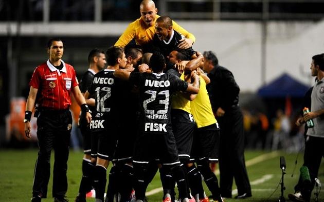 479689 1qfq08zbx6eiwg7el7tbhh1zx Corinthians enfrenta hoje Boca Juniors pela final da Libertadores