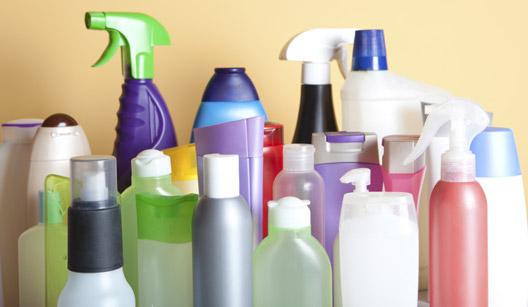 479697 produtos de limpeza petrede Alergia a produtos de limpeza