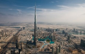 Pacotes baratos para Dubai 2012-2013