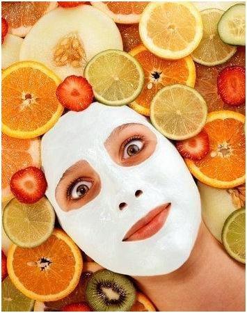 479930 Máscara caseira para pele oleosa receita2 Máscara caseira para pele oleosa: receita