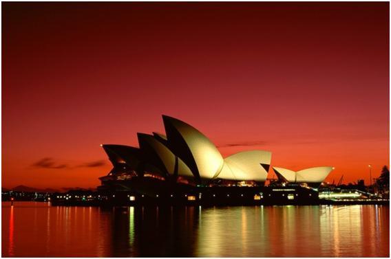 479996 Pontos Turísticos na Austrália2 Pontos Turísticos na Austrália