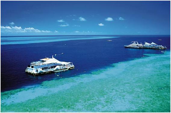 479996 Pontos Turísticos na Austrália3 Pontos Turísticos na Austrália
