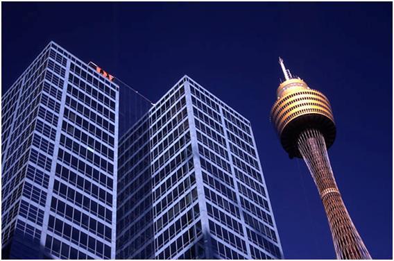 479996 Pontos Turísticos na Austrália5 Pontos Turísticos na Austrália