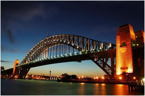 479996 Pontos Turísticos na Austrália6 Pontos Turísticos na Austrália