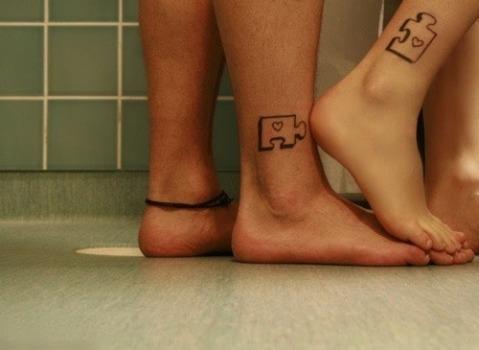 480017 Sugestoes de tatuagens para casais Sugestões de tatuagens para casais