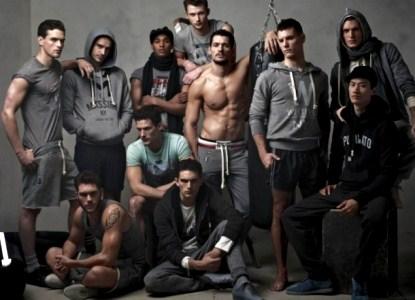 480091 Roupas masculinas para academia.5 Roupas masculinas para academia