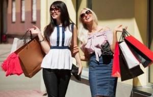 Viagem de compras, como planejar: dicas