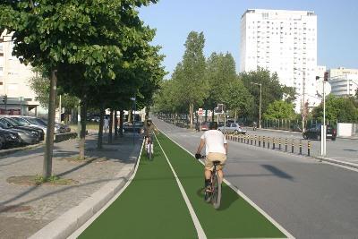480242 Normas de trânsito para ciclistas 2 Normas de trânsito para ciclistas
