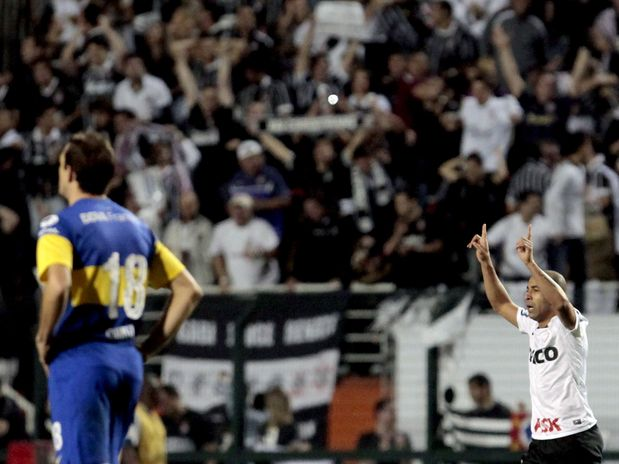 480380 Corinthians campeão libertadores 2012 Invicto 3 Corinthians campeão libertadores 2012   Invicto