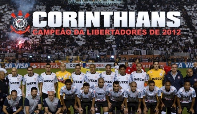 480380 Corinthians campeão libertadores 2012 Invicto 6 Corinthians campeão libertadores 2012   Invicto