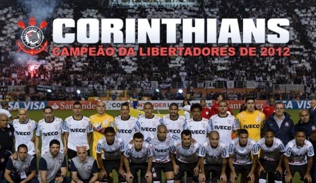 480380 Corinthians campeão libertadores 2012 Invicto 6 Corinthians campeão libertadores 2012   Invicto
