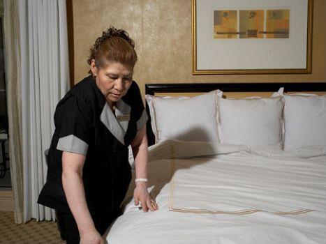 480436 Empregados domésticos ganharão hora extra 2 Empregados domésticos ganharão hora extra
