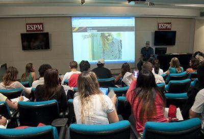 480568 cursos de ferias espm rj 2012 1 Cursos de férias ESPM RJ 2012
