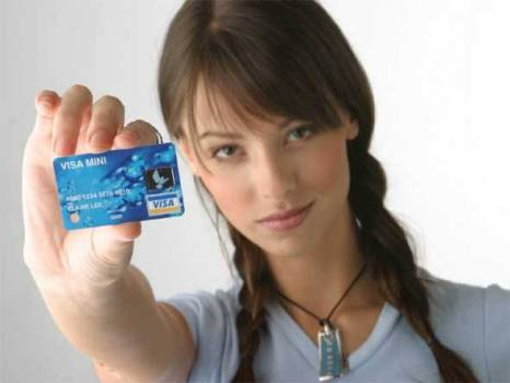 480724 Mais de 40 dos cartões de crédito são usados por mulheres no Brasil 2 Mais de 40% dos cartões de crédito são usados por mulheres no Brasil