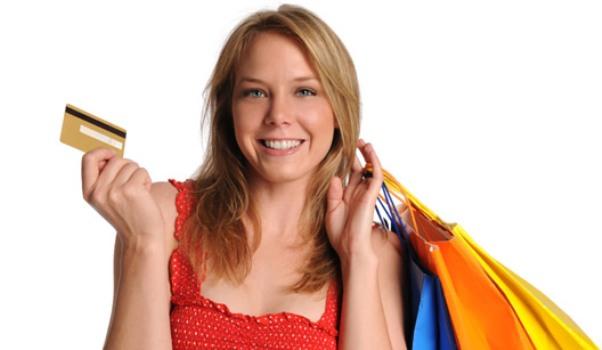 480724 Mais de 40 dos cartões de crédito são usados por mulheres no Brasil Mais de 40% dos cartões de crédito são usados por mulheres no Brasil