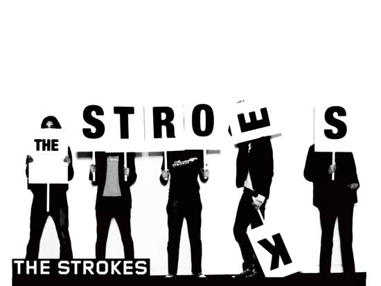 480748 Novo %C3%A1lbum da banda Strokes 1 Novo álbum da banda Strokes