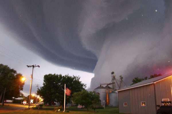 480750 Tornados e furac%C3%B5es fotos 03 Tornados e furacões: fotos