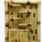 480795 1312554062 79979521 2 Fonte Agua Cascata De Bambu De Parede 4 Quedas Amparo 150x150 Decorar jardins: ideias diferentes, fotos