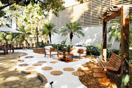 480795 ideias criativas para decoração de jardins 0 150x150 Decorar ...