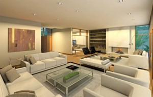 Casas grandes: dicas para decorar
