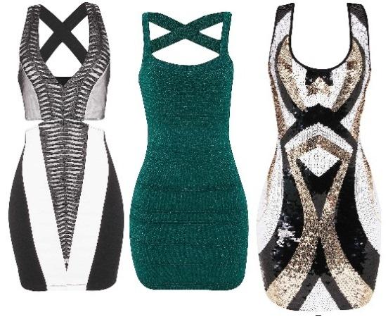 480934 Os vestidos da Just Be são bastante sensuais Coleção Renner verão 2012 2013